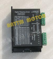 DM556D Digital Stepping Motor Stepper Motor Driver 24-50V/DC 5.6A 256 Microstep