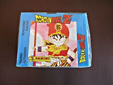 Dragon Ball Z, 2001, Panini, Box with 50 packets with stickers