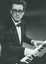 MICHEL LEGRAND  MOI J'AIME 1964 PHOTO  ORIGINAL  ORTF TV