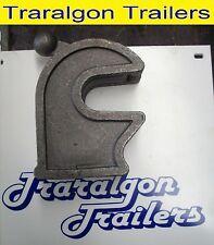 Truck Tailgate Latch Hinge, catch, head, pivot for Trailer tipper body UT31