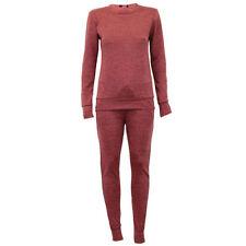 M Damen-Overalls mit Rundhals-Ausschnitt aus Polyester