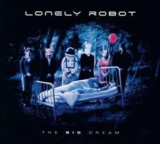 Lonely Robot - The Big Dream (NEW CD DIGI)
