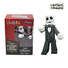 Vinimates Nightmare Before Christmas Movie Jack Skellington Vinyl Figure