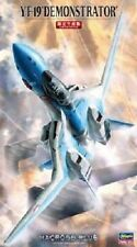Hasegawa 1/72 Macross Yf-19 Démonstrateur de Combat Kit Modélisme Nouveau Japon