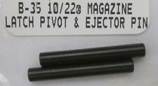 Factory Ruger 10-22 & Charger Magazine Release Latch Pivot, Ejector Cross Pin