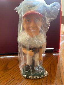 CAL RIPKEN, JR. BOBBLE HEAD -  Collectors Edition Bobblehead, Baltimore Orioles