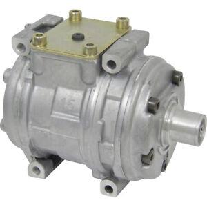 A/C Compressor-New  UAC  CO20003C
