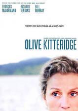 Olive Kitteridge (DVD, 2015, 2-Disc Set)