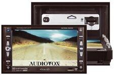 Audiovox VME 9020 TS 16,5 cm Moniceiver doppel DIN Radio Neu