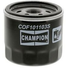Champion Ölfilter Alfa Romeo, Fiat, Lancia, Opel, Renault, Volvo COF101103S