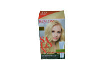 Revlon Salon Color  Lightest Natural Blonde 10 Booster Kit Permanent Hair Color