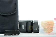 Nikon SB-800 Speedlight Shoe Mount Flash