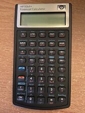 New ListingHp Hp10bIi+ Financial Calculator