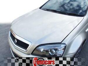 Holden Commodore Grange / Caprice / Statesman Genuine WM WN HSV Bonnet - 385N