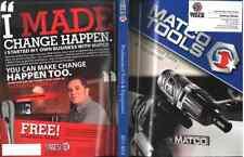 2011-12 MATCO General & Specialty Ford GM MoPar Auto Tools Manual Catalog