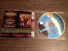 Def Leppard - Make Love Like A Man CD Single (CD 1992) +  Action SWEET cover