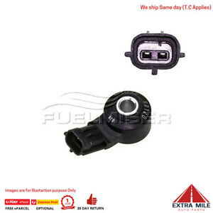 Knock Sensor for Volvo S40 2.4L 5cyl B5244S4 CKS264