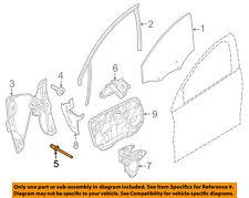 VOLVO OEM 10-17 XC60 Glass-Rear Door-Cover Rivet 973884