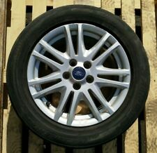 FORD FOCUS MK3 16 INCH ALLOY WHEEL AND TYRE AM5J1007CC 215/55/16 97W 7J 16H2 #12