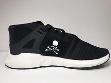 Adidas EQT Support 93/17 x Mastermind mid 12,5 US/12 UK Black UNWORNED