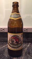 Vintage Raigeringer Bier Beer Bottle (Empty)