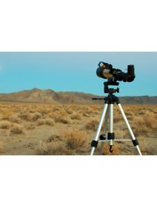 60mm Telescope For Kids with Backpack - Free Shipping