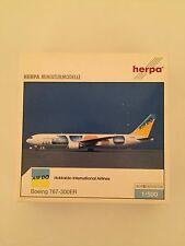 Herpa Wings Hokkaido International Airlines Boeing 767-300ER 1/500