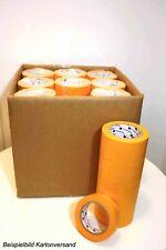 ANGEBOT // 20x Goldband Abklebeband Malerband // 30mm x 50m // KARTON PREIS