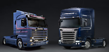 A3 Scania 143M R400 V8 Lorry Poster Picture Art Print