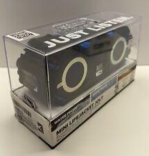 NEW Altec Lansing Mini Lifejacket Jolt Portable Bluetooth Speaker BLUE 16 hrs
