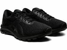Asics GT-1000 9 Womens Black Running Training Shoes