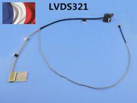 Cable vidéo LVDS pour DD0BKLLC100 BKL EDP CAM  ASUS GL503VM GL503VM-BI7N13