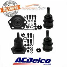 Front Suspension Lower Upper Ball Joint For GMC G15 G25 Van C15 Pickup P15 R1500