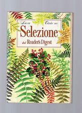 selezione dal reader digest - ottobre 1961