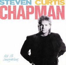 NEW - Real Life Conversations by Chapman, Steven Curtis DISC ONLY #74B