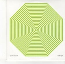 (DJ458) Spiritualized, Little Girl - 2012 DJ CD