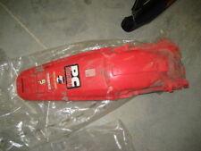 05-08 Honda CRF450 CRF450R 450 Motorcycle Rear Fender 80100-KSCA-00 EM23