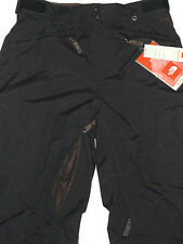 North Face Monte Cargo Pants Mens Snowboard Ski 18k Waterproof Black S
