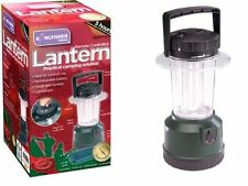 Electricity Plastic Camping & Hiking Lanterns
