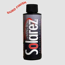 Solarez Duro Finish Doming Resin 4oz Bottle