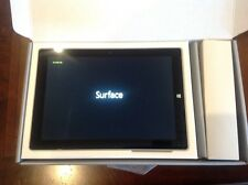 New Microsoft Surface 3 tablet