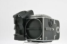 Hasselblad 503CXI with Winder Grip CW +A12 Film Back