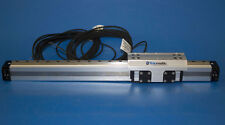 Tolomatic MXP16P Profiled Rail Rodless Linear Actuator Cylinder with Sensor