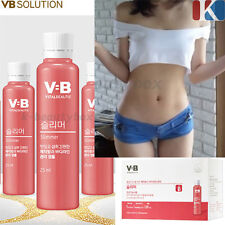 AMORE PACIFIC VB Solutions Slimmer 20ml * 28EA / Weight Dietary Drinks
