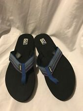 Women's Teva Mush II Sandals - Flip Flops. Size 9
