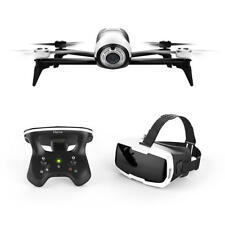 Drone Parrot bebop 2 FPV blanco