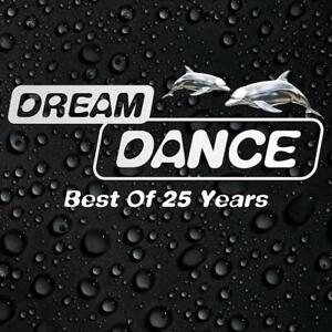 DREAM DANCE Best Of 25 Years  3  CD  NEU & OVP