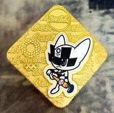 Baseball New Coca cola Tokyo 2020 olympic pins