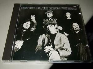 ERIC BURDON&THE ANIMALS : EVERY ONE OF US FIRST PRESS CD POLYDOR PDO WEST GER