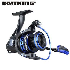 KastKing Centron 4000 Spinning Fishing Reel 10 Ball Bearings Fishing Lure Reels